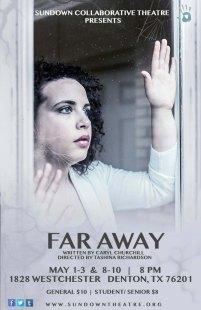 FAR AWAY by Caryl Churchill dir. Kashina Richardson 2015