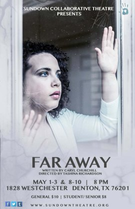 FAR AWAY by Caryl Churchill dir. Kashina Richardson 2015