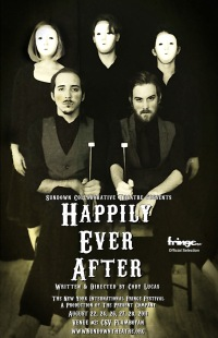 HAPPILY EVER AFTER by Cody Lucas dir. Cody Lucas 2011