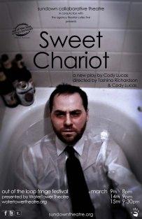 SWEET CHARIOT by Cody Lucas dir. Tashina Richardson, Cody Lucas 2014