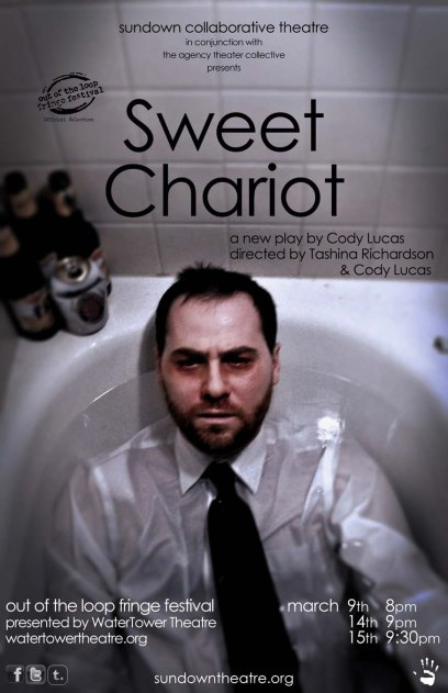 SWEET CHARIOT by Cody Lucas dir. Tashina Richardson, Cody Lucas 2014
