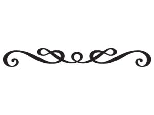 swirly thing