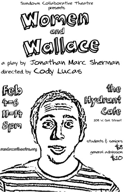 WOMEN AND WALLACE by Jonathan Marc Shermon dir. Cody Lucas 2010