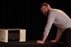 The Microwave