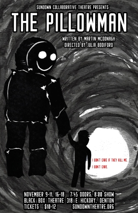 THE PILLOWMAN by